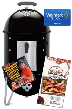 Melissa's Tailgate Pro Pack Giveaway