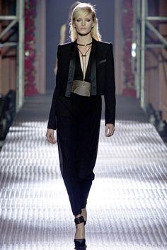 Printemps-été 2013 / Lanvin / Vogue Paris / Mode