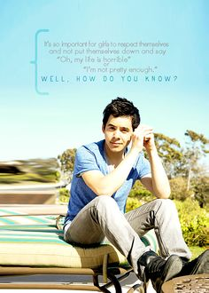 #6 - Meet & befriend David Archuleta.  Elder David James Archuleta has put his music career on hold and is currently serving a two-year mission for The Church of Jesus Christ of Latter-day Saints in South America. He will return home in 2014.