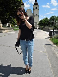 Boyfriend jeans http://blog.trendbook.cz/profile/show/FranceBaby