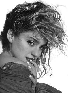 Madonna. Cantautora n.en 1958 en Estados Unidos