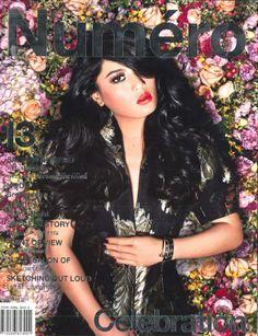 Gucci Cover- Numero Thailand, December 2013