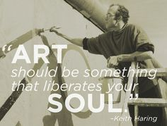 Quotes From Legendary Artists That Will Help To Keep Your Creative Spirit Alive - DesignTAXI.com