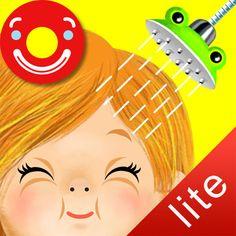 Download IPA / APK of Pepi Bath Lite for Free - http://ipapkfree.download/5143/