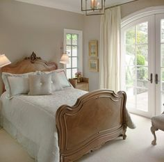 Yatak Odasının Görünümünü Değiştirecek Perde Modelleri