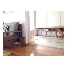 …⚘… . 我が家の#おもちゃ収納事情。 我が家の押入れは吊り押入れなので、 無印のスタッキングシェルフとソフトボックスを使って 下のスペースを有効活用。 . . #fumi無印 #おもちゃ収納#子ども部屋#キッズスペース#和室#インテリア#interior #無印良品#MUJI#整理収納#収納#お片づけ#シンプル#北欧インテリア#IKEA#トロファスト#マイホーム#myhome#instagood#暮らし#LIFE