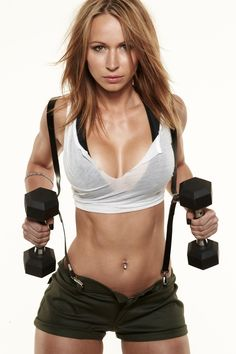 """Women's Body Building Blog found by I'm looking at http://boardwalkfitnessinwinona.blogspot.com/ """"The Loop"""""""