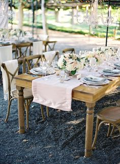 Photography: Jose Villa Photography   josevillaphoto.com Venue: Beaulieu Garden   paulaleduc.com Event Planning: Shannon Leahy Events   shannonleahy.com   View more: http://stylemepretty.com/vault/gallery/39945