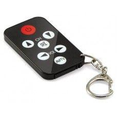 Mini controle remoto universal
