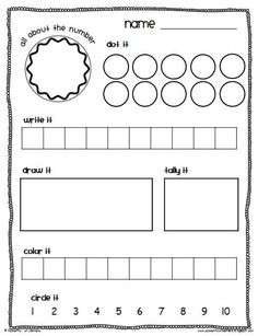 Pocketful of Centers: Math Center Time Savers Packet---make for guided math Math Classroom, Kindergarten Math, Teaching Math, Teaching Spanish, Classroom Ideas, Math Stations, Math Centers, Math Resources, Math Activities