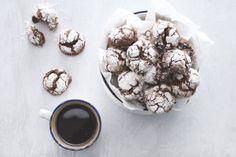 Čokoládovo-cuketové bochánky