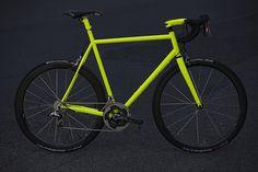 Speedvagen neon covert