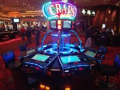 Total Rewards points and Craps - Caesars Entertainment - Gaming Business - Page 1 - Forums - Wizard of Vegas