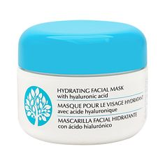 Living Source Hyaluronic Acid Hydrating Facial Mask 42.5g/1.5oz * Find out more about the great product at the image link. #beauty