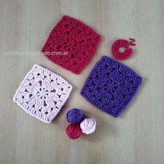 Crochet Earrings, Simple, El Paso, Free Pattern, Crocheting, Tejidos, Dressmaking, Weaving
