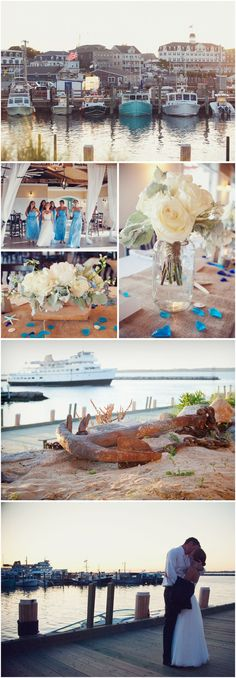 One of my favorite places for a destination wedding...