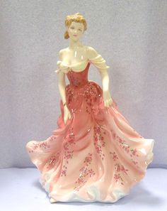 10469 Royal Doulton Figurine from The Pretty Ladies Series 2007 | eBay