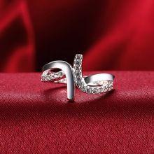 63c0da84b381 Galería de anillos de plata 925 al por mayor - Compra lotes de anillos de plata  925 a bajo precio en AliExpress.com - Pág anillos de plata 925