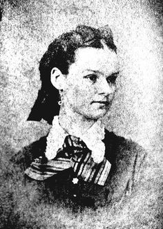 Lydia Ziegler was 13 years old during the Battle of Gettysburg. She lived on the first floor of the Seminary building with her father Emmanuel, the building steward, mother Mary, the matron, and four siblings. On July 1, the Zieglers left Seminary Ridge for the home of a friend, south of town.