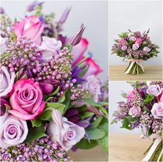 By Appointment Only Design Valentines Day Bouquet 2013