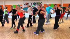 choreo, lauren fitz, quiero bailar, фитнес, 3ballmti, zumba