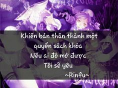 những câu quoste st và những ảnh anime chế mk st mà thoi Bff Quotes, S Quote, Anime Teen, Good Sentences, Sad Love, No Name, Love Story, Meant To Be, My Life