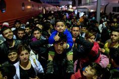 RS Notícias: Alemanha recebeu 1,1 milhão de pedidos de asilo em...