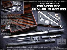 ninja kit - Google Search