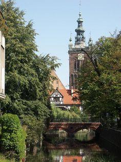 Gdansk, Poland--next trip to Poland?