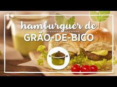 Prapapá - Hamburguer de Grão-de-Bico (com Marcelo Neves da Ogrostronomia) - YouTube