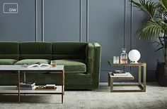 Globewest furniture available at Framing to a T Framers & Designers