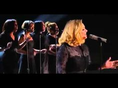 Adele   Rolling in the Deep GRAMMYs 2012