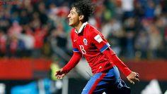 Universidad de Chile anunció el préstamo de joven futbolista Camilo Moya al Getafe