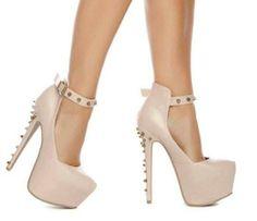 Love this heels!! : )