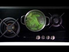 Bekijk de kookvideo's en je zet de lekkerste gerechten in een handomdraai op tafel!