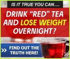 The Red Tea Detox . . . . . #loseweight #weightlosstea #detox #slimming #redtea #redteadetox