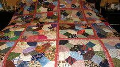 bow tie quilt