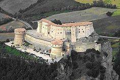 Rocca di San Leo