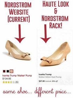 How to shop Nordstrom Rack ONLINE and score some amazing deals!