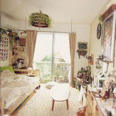 Little Living | จัดห้องเล็กให้ดูชิคด้วยสไตล์ญี่ปุ่น