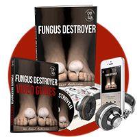 Fungus Remover