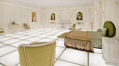 The 150,000 Square Foot '14th Factory' Is Bigger Than Its Kubrick Room - Creators