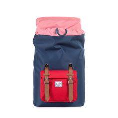 Little America Backpack | Mid-Volume