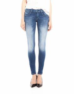 Bershka España - Jeans Bershka push up