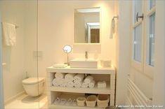 19++ Fabriquer une vasque de salle de bain trends