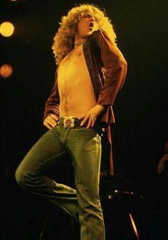 Yes...Robert Plant