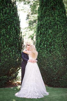 Matthew Oliver's Elegant Longleat wedding.