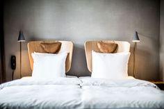 Van hippie hotel tot hotel voor de 'luxury bohemian' (via Bloglovin.com )