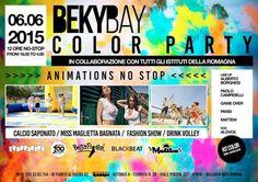 beky bay 2015