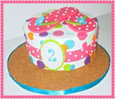 Ann-Maries Cakes http://www.facebook.com/pages/Ann-Maries-Cakes/262945553740371